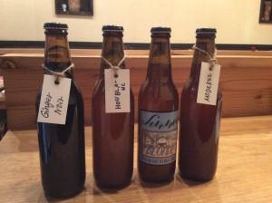 IMG_3872ソングバードのビール